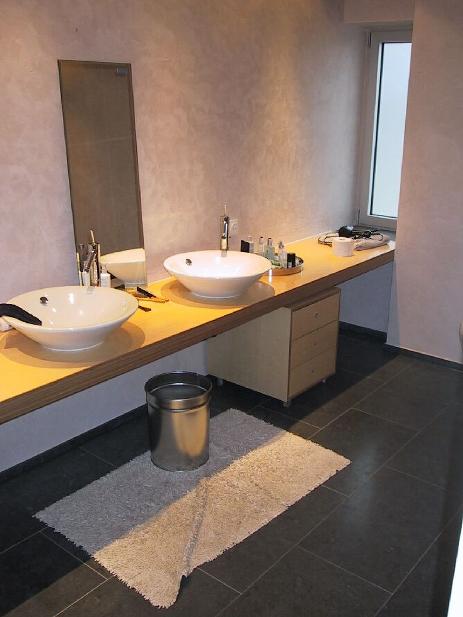 Badezimmerm Bel Klassisch waschtisch mit becken waschtisch prasery in wei hochglanz mit becken waschtisch mit